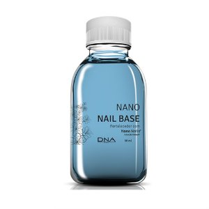 Base Fortalecedora Nano Nail DNA Italy - 60ml
