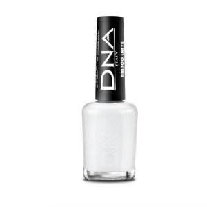 Esmalte DNA Italy Blanco Latte - Transparente 10ml