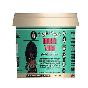 Meu Cacho Minha Vida Lola Cosmetics Máscara Hidratante - 930g