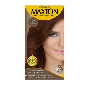Tintura Maxton 6.7 Chocolate