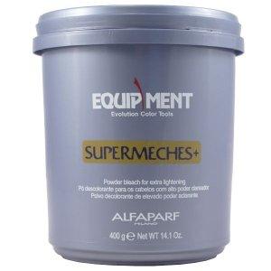 Alfaparf Equipment Supermeches Pó Descolorante - 400g