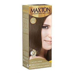 Tintura Maxton 6.0 Louro Escuro