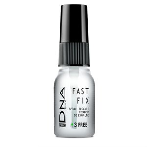 Spray Secante e Fixador de Esmalte Fast Fix DNA Italy - 30ml