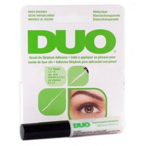 Cola para Cílios Transparente DUO - 5g
