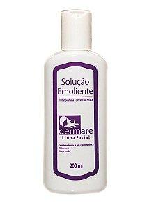 Solução Emoliente com Trietanolamina Dermare - 200ml