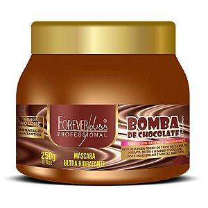Máscara Capilar Bomba de Chocolate 250g Forever Liss
