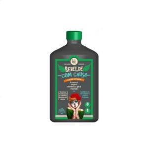 Rebelde com Causa Lola - Shampoo Purificante 250ml