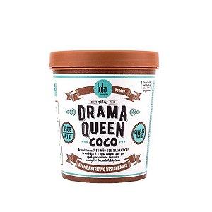 Drama Queen Coco Mascara Capilar Lola - 450g