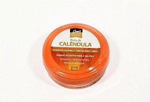 Pasta de Calêndula para Pele Vedis - 30g