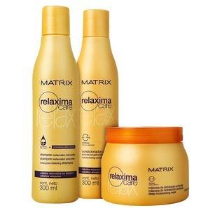 Matrix Relaxima.Care Hydration Kit (3 Produtos)