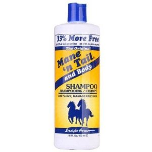 Mane'n Tail And Body - Shampoo 473ml