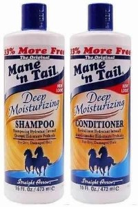Mane'n Tail Kit Deep Moisturizing - 473ml
