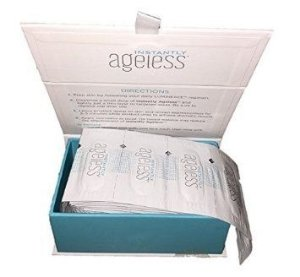 Ageless Instantly Caixa com 50 Saches 0.3ml