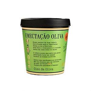 Umectação Oliva - Lola Cosmetics
