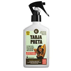 Tarja Preta Queratina Vegetal Liquida 250ml - Lola Cosmetics
