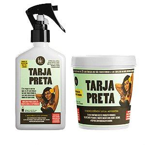 Kit Tarja Preta - Lola Cosmetics