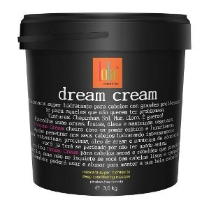 Lola Dream Cream Máscara Super Hidratante 3kg