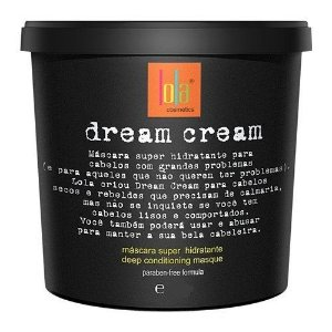 Lola Cosmetics Dream Cream - 120g
