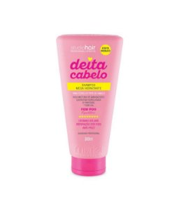 Shampoo Deita Cabelo 300ml - Muriel