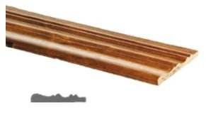 VISTAS MOLDURADAS 6,5cm Cedro c/ Selador
