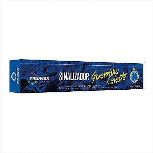 SINALIZADOR 3 MINUTOS(Cruzeiro Esporte Clube - Máfia Azul)