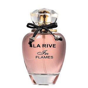In Flames La Rive Eau de Parfum - Perfume Feminino 90ml