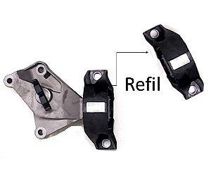 """CALCO (MOTOR LADO DIR """"REFIL"""") RENAULT LOGAN 1.0-1.6 16V 2014/.."""