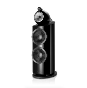 Caixa B&W Floorstanding Speaker 800 D3 -  Bowers & Wilkins