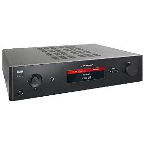 Amplificador DAC híbrido C388 - NAD Eletronics