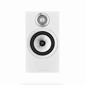 Loudspeaker 607 S2 Anniversary Edition Bowers & Wilkins B&W