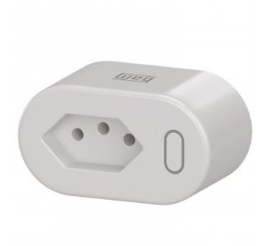 Automação WEG Plugue 10 A Wi-Fi