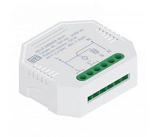 Automação WEG Módulo Dimmer Wi-Fi