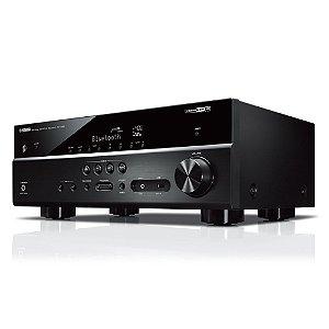 Receiver Yamaha RX-V485BL