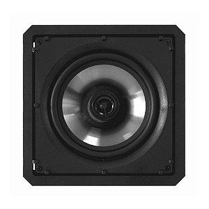 Caixa Embutir Loud SQ6 60 BL Quadrada