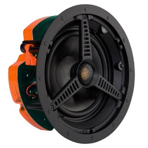 Caixa Acústica Embutir Monitor Audio SCC180 Branca