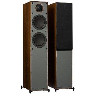 Caixa acústica Torre Monitor Audio Monitor SM200WN Walnut