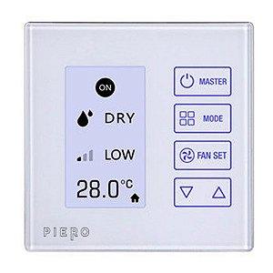 Keypad Piero - KP LCD T