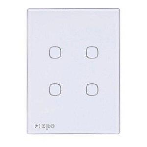 Keypad Piero - W KP ITOUCH4