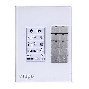 Keypad Piero - W KP LCD10