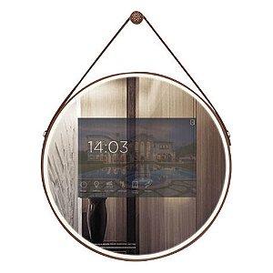 Espelho Inteligente Piero - MIRROR2