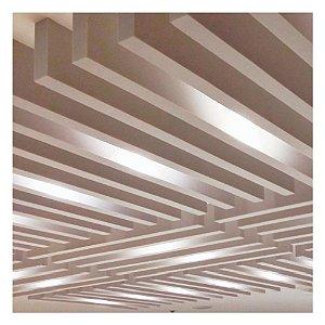 Espuma Acústica - Baffle Linear