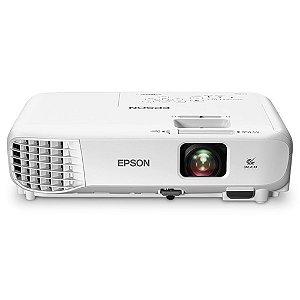 Projetor Epson Home Cinema 760