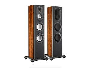 Caixa Platinum PL200II - Monitor Áudio