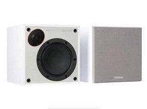 Caixa Monitor 50 - Monitor Áudio