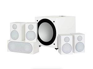 Sistema de Som R90HT12 - Monitor Áudio