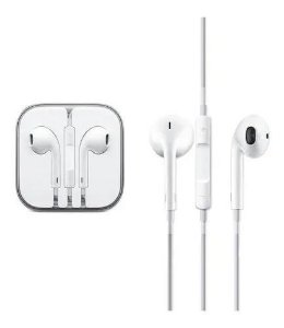 Fonde de ouvido para Iphone e android