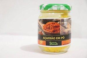AÇAFRÃO EM PÓ 50 G