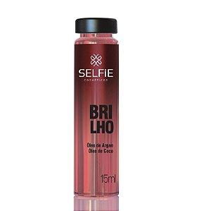 Ampola Selfie S.O.S. Booter Brilho 15ml