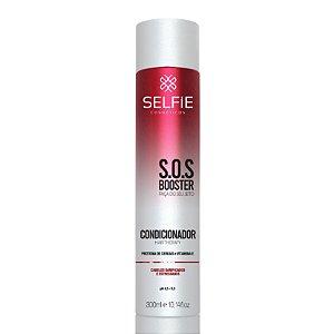 Condicionador Selfie S.O.S Booster  300 ml