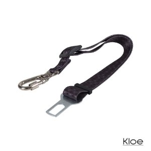 Cinto de Segurança para Carro Cinza Kloe